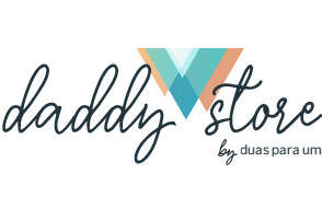 Daddy Store | Jaybee by DuasparaUm - Duas para Um | Daddy Store